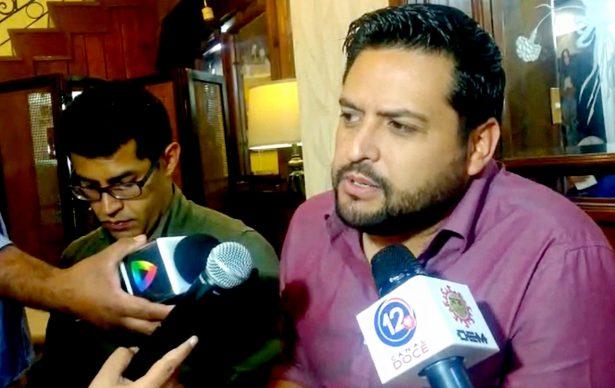 Luis Galindo y Carlos Segovia responden a dirigente municipal del PAN