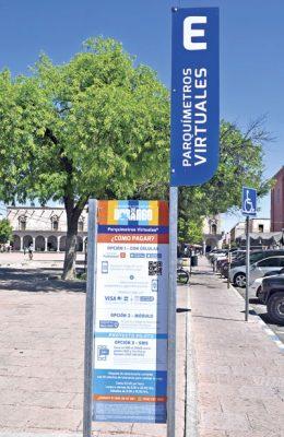Necesario difundir funcionamiento de nuevos estacionamientos: CCE