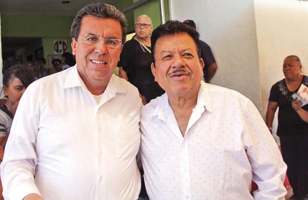 México no esculpable de malesinternos de EU:Ricardo López