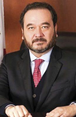 Actual legislatura ha presentado 407iniciativas: Pacheco