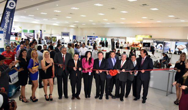 Inauguran la Expo Automotriz Laguna 2018