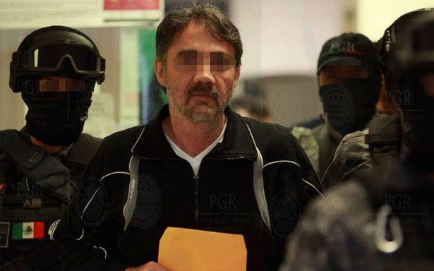 """Niegan amparo a Dámaso López """"El Licenciado"""", operador del Cártel de Sinaloa"""