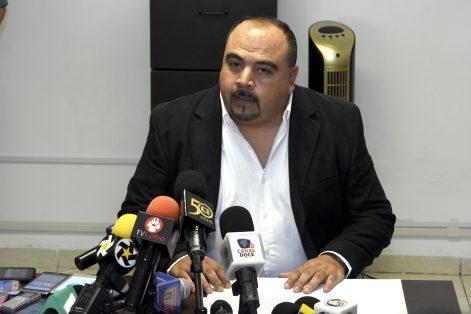 Detienen por fraude a Guillermo Adame