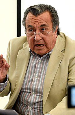 Calificación reprobatoria a Durango en educación está fuera de contexto: Calderón