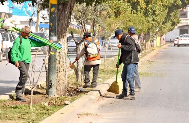 Sindicato municipal cuenta con tabuladores aceptables en Gómez