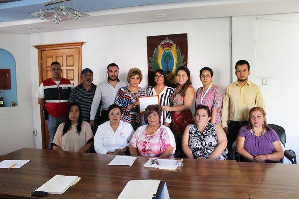 Desarrollan estrategias contra las adicciones en Canatlán