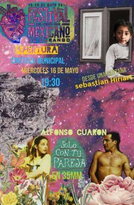 Arranca el Festival del Nuevo Cine Mexicano de Durango