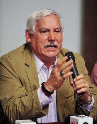 Manejo del agua será competencia de SAGARPA en caso de ganar AMLO