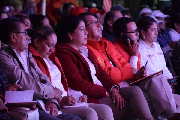 López Obrador se llevó el tercer debate: Gonzalo