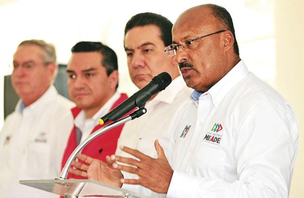Ganarán Rocío y Ricardo: Juárez