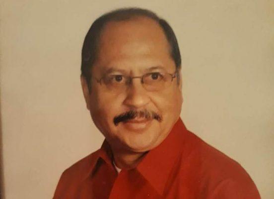 Falleció Mario Quiroz Ontiveros, ex alcalde de Victoria