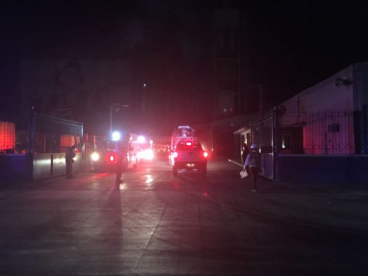 Se incendia planta de Lala en Gómez Palacio