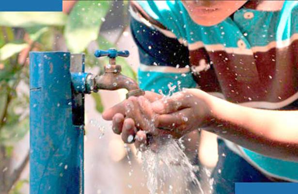 Ha disminuido el desperdicio de agua potable en Canatlán