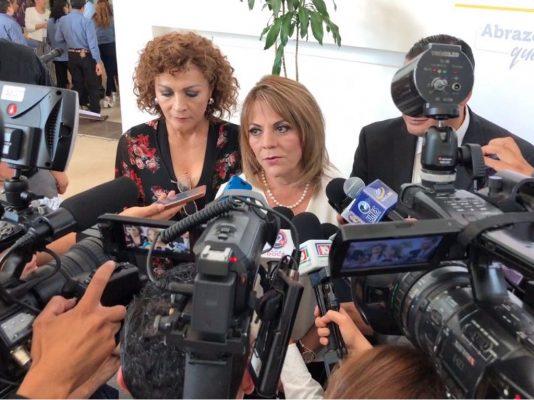 DIF Estatal y CEDH firman convenio para fortalecer atención