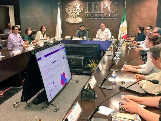 Panal y PES perderán el registro local: IEPC