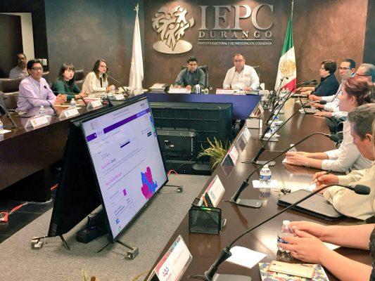 Panal y PES perderán el registro local: IEPC