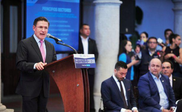Durango cuenta con buenos indicadores en seguridad pública