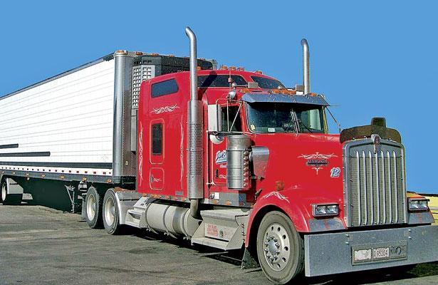 Se incrementa costo en el transporte de carga