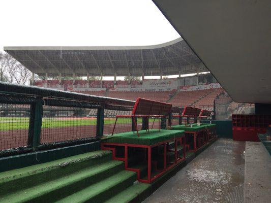 A Generales le llueve sobre mojado