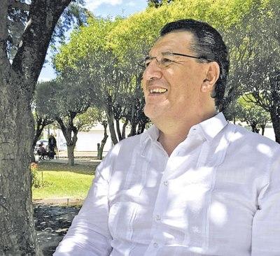 Propone G. Yáñez disminuir peaje de supercarretera