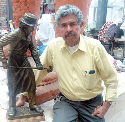 Poco interés de autoridades por proteger monumentos: Salazar