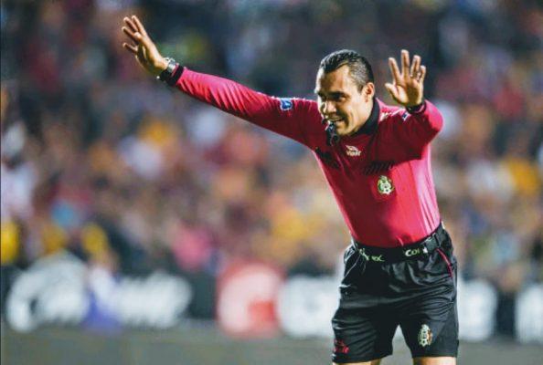 Marco Ortiz pitará en Centroamericanos