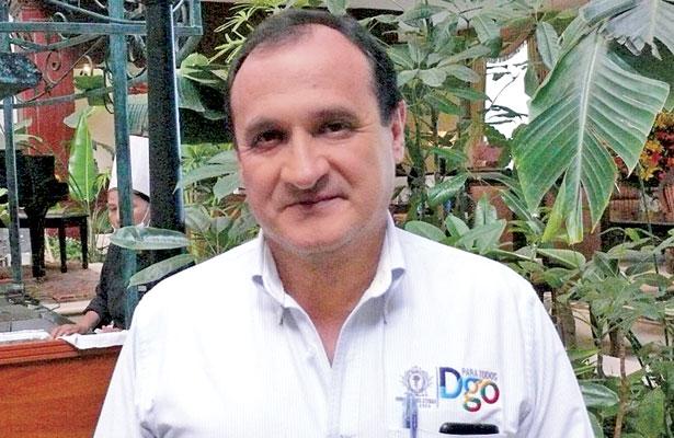 Sorprendió a productores de Canatlán la salida de René Almeida de la SAGDR