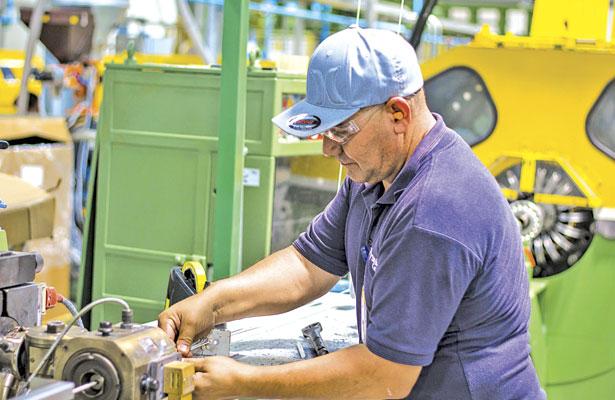 Se perdieron 1,600 empleos en Durango según el IMSS