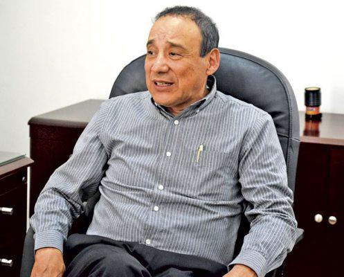 Solucionada en Salud, falta de medicamento: González Romero