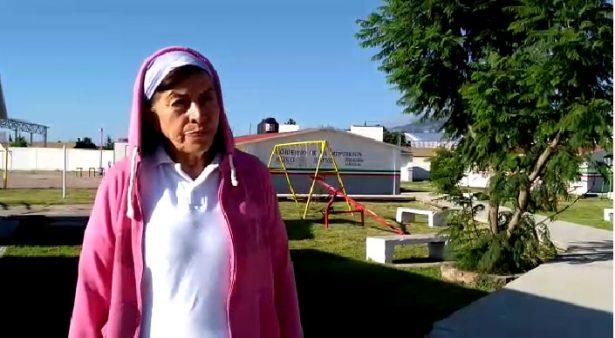 Poca afluencia en el albergue de Sedesol para jornaleros agrícolas de Canatlán