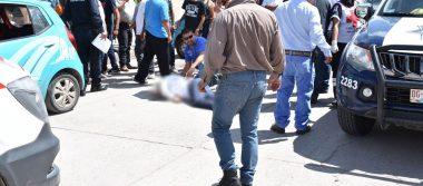 Muere taxista que presuntamente fue golpeado por dos sujetos