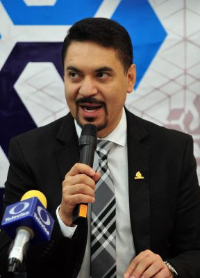 Urge nombrar al fiscal anticorrupción en Durango: Coparmex