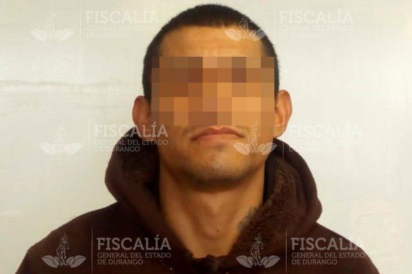 Con cuchillo en mano, asaltó Oxxo en la Col. Luz y Esperanza