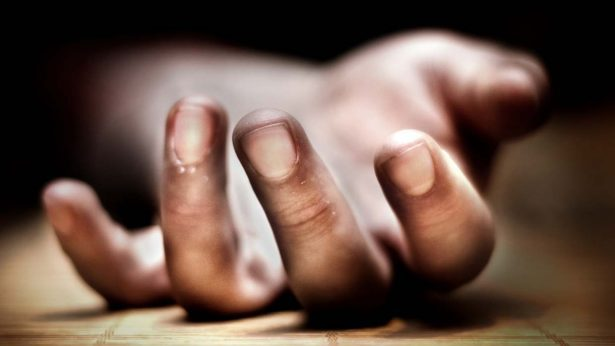Se investiga el probable suicidio de un octogenario