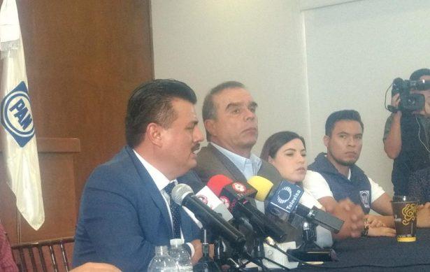 Analiza Jorge Salum participar en el próximo proceso electoral