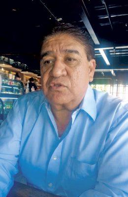 Legalmente Gordillo es la presidenta del SNTE: JSR