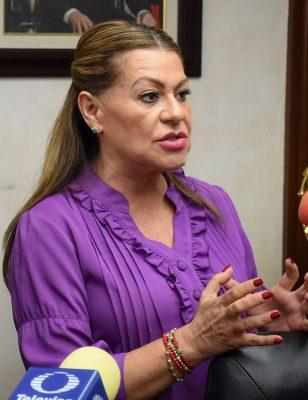 Urge Lety Herrera a la renovación del PRI