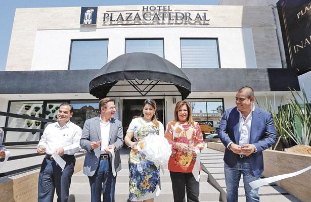 Llegarán másinversiones aGómez Palacio