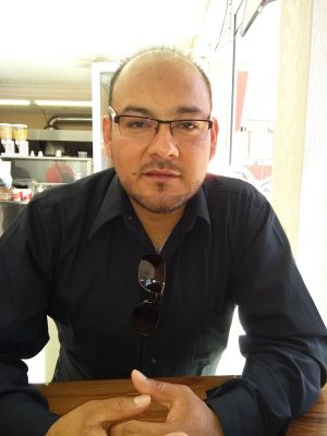 Reconoce dirigente priista ruptura con el gobierno de Santiago Papasquiaro