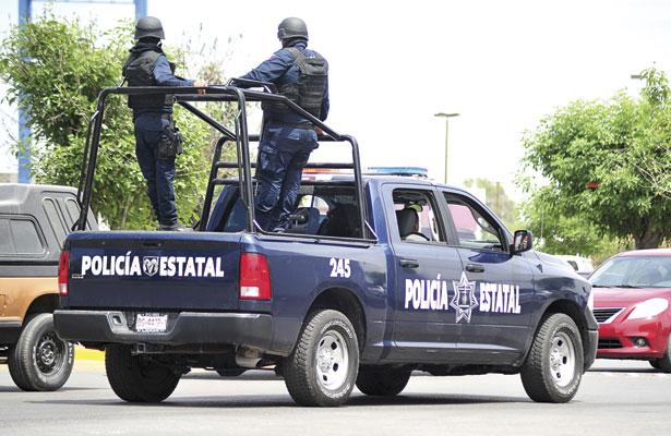 Durango avanza del 6 al lugar 3 nacional en percepción de seguridad: ENVIPE