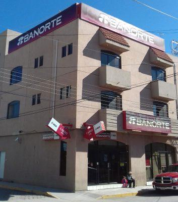 Continúa investigación de denuncias por presunto fraude bancario en Canatlán