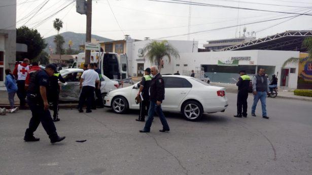 Promocionará Vialidad reglamentopara disminuir accidentes en Gómez