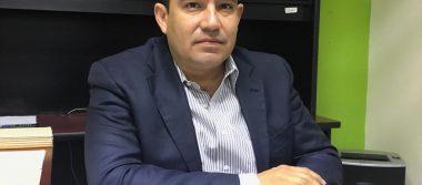 Expriistas no tendrán cabida en el partido: Raúl Meraz