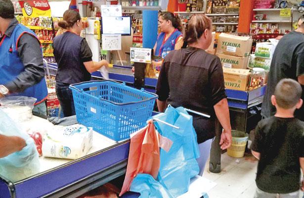 Comercio de N. Idealaumenta sus ventas
