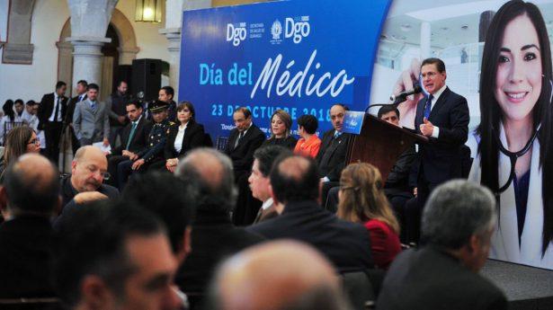 JRAT dará seguimiento a iniciativa de no criminalización de médicos