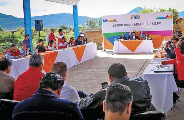 No habrá nuevos impuestosni incrementos: Enríquez