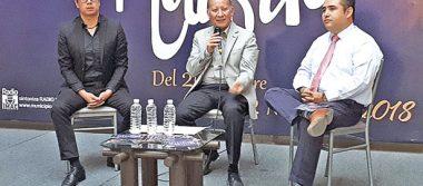 IMAC presentael FestivalMuikité 2018