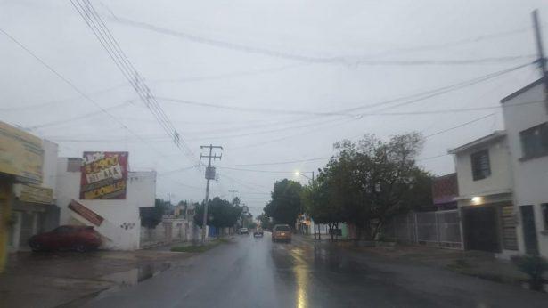 En alertaDIF municipalpor bajastemperaturas