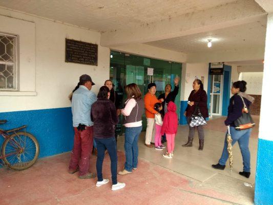 Entregan instalaciones del Ayuntamiento de Pánuco de Coronado
