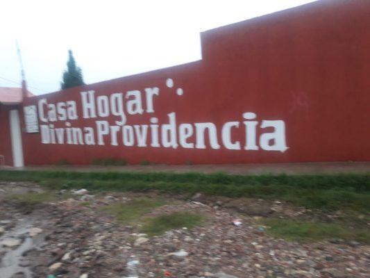 Desalojan hogar de ancianos en Vicente Guerrero